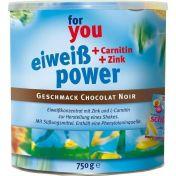 For You Eiweiß Power Schoko günstig im Preisvergleich
