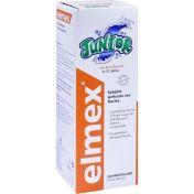 elmex Junior Zahnspülung