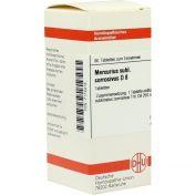 MERCURIUS SUBL CORR D 8 günstig im Preisvergleich