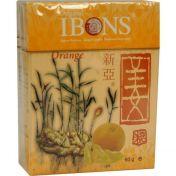 Ingwerbonbons Original Orange