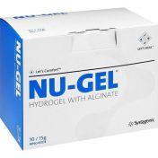 NU-GEL Hydrogel MNG 415 günstig im Preisvergleich