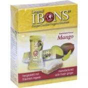Ingwerbonbons Original Mango