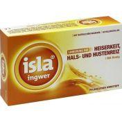 Isla-Ingwer Pastillen
