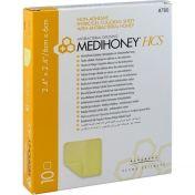 Medihoney HCS Hydrogelverband 6x6cm non-adhesiv