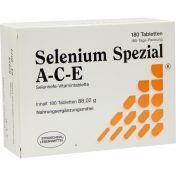 Selenium Spezial A-C-E