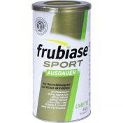 Frubiase Sport Ausdauer günstig im Preisvergleich