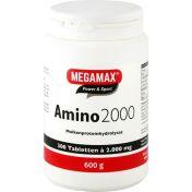 AMINO 2000 MEGAMAX