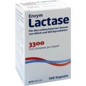 LACTASE 3300 FCC 200mg