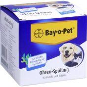 Bay-o-Pet Ohrreiniger kleiner Hund /Katze