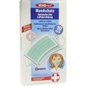 Mundschutz mit Antibakterieller Filterleiste
