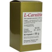 L-Carnitin 1 X 1 pro Tag