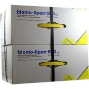 biomo lipon 600mg Infusions Set