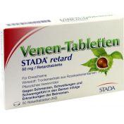Venen-Tabletten Stada retard