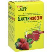 apoday Gartenerdbeere Multivitamin +Calcium