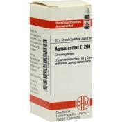 AGNUS CASTUS D200