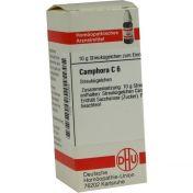 CAMPHORA C 6 günstig im Preisvergleich