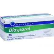 Magnesium Diasporal 150