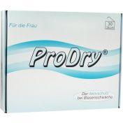 ProDry Aktivschutz bei Inkontinenz