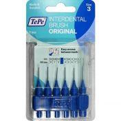 TePe ID Bürste Blau 0.6mm