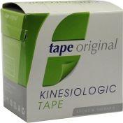 KINESIOLOGIC tape original grün 5mx5cm