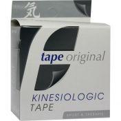 KINESIOLOGIC tape original schwarz 5mx5cm