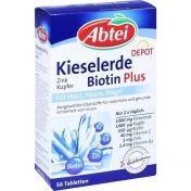 Abtei Kieselerde PL Biotin Depot