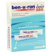 ben-u-ron direkt 250mg Granulat Erdbeer/Vanille
