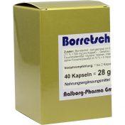 Borretsch Bioxera 500