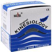 Kinesiologie Tape 5cmx5m blau