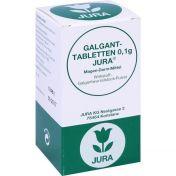 Galganttabletten 0.1g Jura