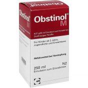 Obstinol M