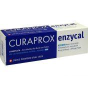 CURAPROX ENZYCAL 950 FLUORID EXTRA MILDE ZAHNPASTA