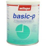Milupa Basic P