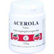 Acerola günstig im Preisvergleich