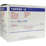 TOPPER 12 STER 7.5X7.5