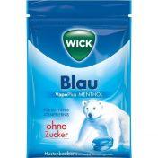 WICK Blau ohne Zucker