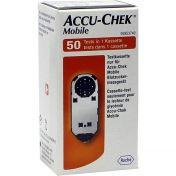 Accu-Chek Mobile Testkassette Plasma II
