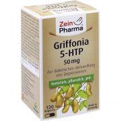 Griffonia 5-HTP 50mg