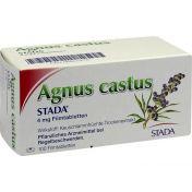 Agnus castus STADA 4mg Filmtabletten