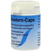 Austern Caps