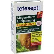 tetesept Magen-Darm Entspannung Kautabletten