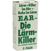 Ear classic Laermkiller silikonfrei antiallergen