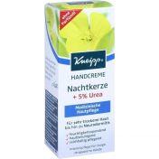 Kneipp Handcreme Nachtkerze + 5% Urea günstig im Preisvergleich