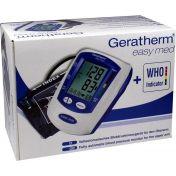 Geratherm easy med Oberarm-Blutdruckmessgerät