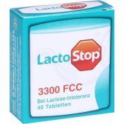 LactoStop 3300 FCC Klickspender