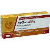 IbuDex 400mg günstig im Preisvergleich