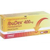 IbuDex 400mg