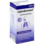 LipoAerosol günstig im Preisvergleich