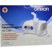 OMRON C 28P CompAir Inhalationsgerät günstig im Preisvergleich