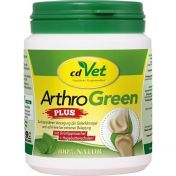 ArthroGreen plus - NEU - vet